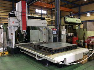 3Dレーザー加工機 3122VZ20